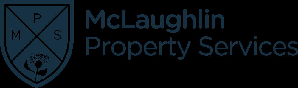 McLaughlin Property Services Logo